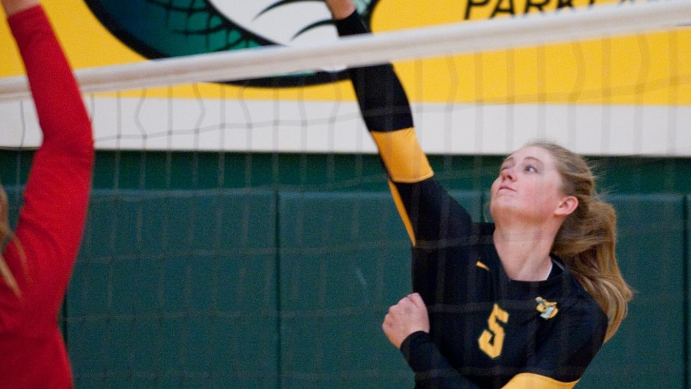 Parkland college volleyball 2017 fandeluxe Images