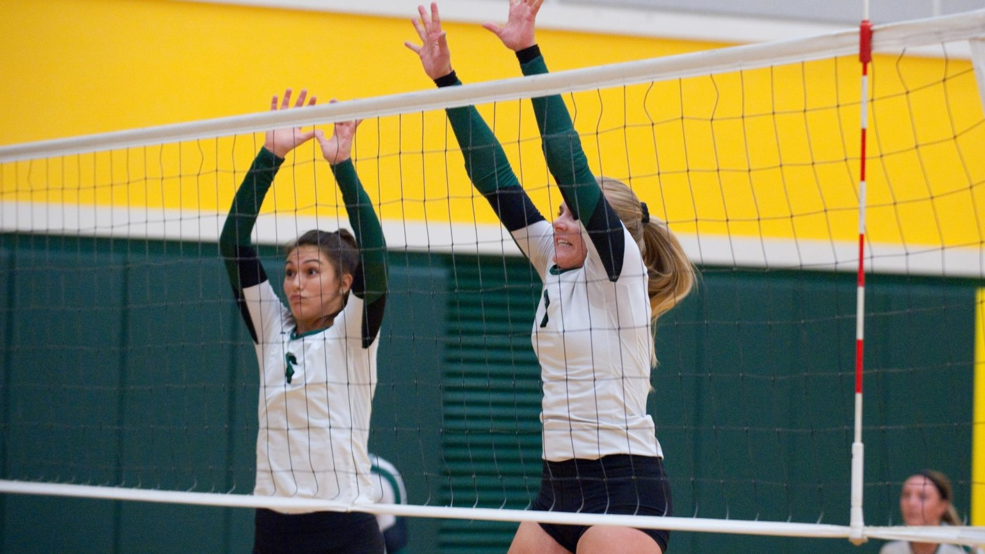 Parkland college parkland volleyball exhibition match fandeluxe Image collections